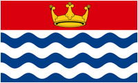 Greater London Flag