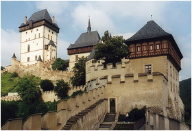 KarlsteinCastle Czech Republic